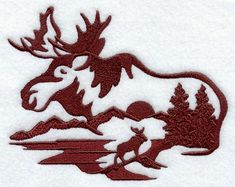 Machine Embroidery Designs at Embroidery Library! - Color Change - C8723