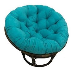 $50   Comfy, Retro Wicker Circle Chair   Furniture   Pinterest   Circle  Chair, Retro And Room