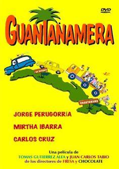 Guantanamera-the movie