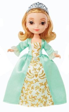 Disney Sofia The First Amber 5-inch Doll Mattel http://www.amazon.com/dp/B00F14IDNQ/ref=cm_sw_r_pi_dp_JLukwb0YG4JBE