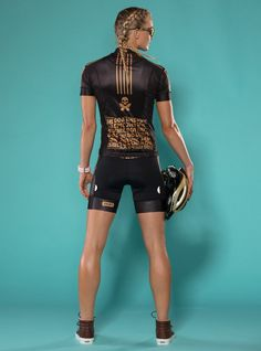 betty designs do epic shit cycling kit Bike Wear, Cycling Wear, Cycling Girls, Cycling Shorts, Cycling Jerseys, Road Cycling, Cycling Outfit, Cycling Clothing, Womens Cycling Kit