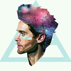 #30stm #30secondstomars #music #jared #leto #jaredleto