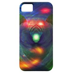Space Wars iPhone 5 case