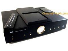 MHZS CD88H Top Loading Tube CD Player balanced XLR HiFi Audio BK [MUIA9831275] - €593.61EUR : Enjoy music, enjoy hifi audio!, we sell Music Angel,qinpu,yaqin,MeiXing MingDa,Bewitch,Bada Amplifiers, CD player,power amp, preamp