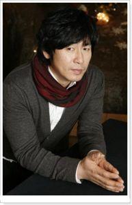 Seol Kyeong-gu, Korean actor