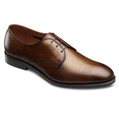 Kenilworth - Plain-toe Lace-up Mens Dress Shoes by Allen Edmonds