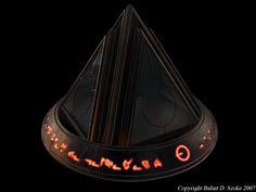 Drakhen's Holocron by MagyarEagle on DeviantArt