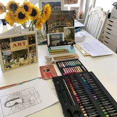 Art Appreciation: Learning About Art at home:   www.guidedlearning.blog Learn Art, Art Studies, Art Lessons, Appreciation, Coding, Learning, Blog, Color Art Lessons, Studying