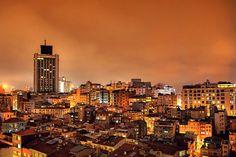 Фотография Cihangir Айлин Kinaciogl жизни в Стамбуле автор на 500px