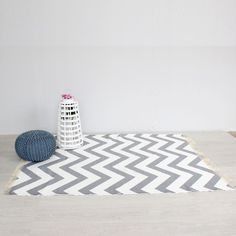 alfombra zig zag Banak White Wood, Zig Zag, Kids Rugs, Contemporary, Decoration, Home Decor, Kids Rooms, Rugs, Interior Design