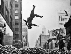 Garry WinograndUntitled, New York, USA, 1950sFromThe Estate of Garry Winogrand, courtesy Fraenkel Gallery, San Francisco