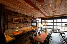 Edi & the Wolf apresenta cozinha austríaca em NY | arktalk