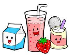 Image result for cartoon healthy breakfast