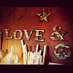 Love star & pace