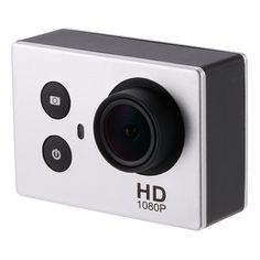 Original MJX C4000 1080P 8MP 120° Lens Aerial Sport Camera - Tomtop.com