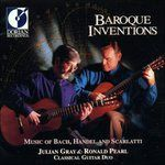 Prezzi e Sconti: #Baroque inventions  ad Euro 19.80 in #Cd audio #Cd audio