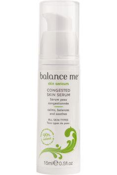 Balance Me - Congested Skin Serum - Birchbox