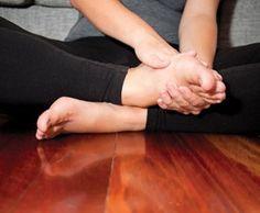 Combating Cramps | Dance Teacher magazine | Practical. Nurturing. Motivating. The voice of dance educators.