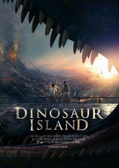 Остров динозавров (2014)