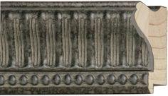 Universal 1 5/8 x3 1/2 Goya Moulding