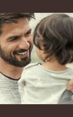Shahid kapoor ( 13.6.18 Glamour World, Shahid Kapoor, Bollywood Actors, Dads, India, Hot, Beautiful, Instagram, Fathers