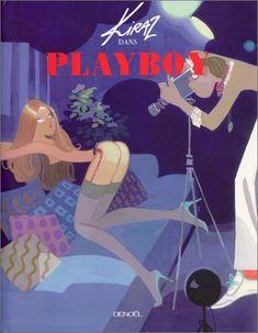 Kiraz dans Playboy | Kiraz |本 | 通販 | Amazon Playboy Cartoons, Adult Cartoons, Pulp Art, Magazine Art, Memes, Illustrators, My Books, Pin Up, My Arts