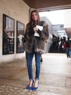 French Voguettes  #GetStyled #StylingOn #Fashion #StylistOnDuty