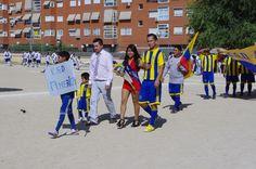 4º Campeonato Liga Llano Grande Madrid 2014 - 2015. www.llanogrande.info