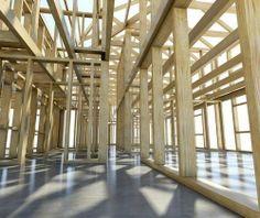 Дома построенные по этой технологии традиционно называют: немецкий - Fachwerkhaus,  французский - Colombage,  английский - Half-timber,  русский - Фахверковый дом. http://www.alldoma.ru/brus/vybor-glavnaya-problema-pri-stroitelstve-svoego-doma.html