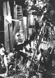 Image result for batman making of book 1989 photos aerial gotham set On Set, Gotham, Behind The Scenes, Batman, Concert, Books, Movies, Photos, Image