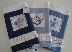 Panos de copa / tea towels