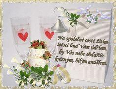 svatební blahopřání text - Hledat Googlem Tableware, Diet, Dinnerware, Tablewares, Dishes, Place Settings