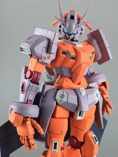 Gundam G-Arcane