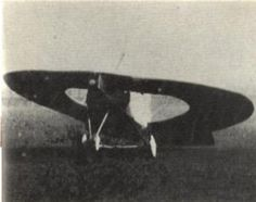 Lee-Richards Annular Monoplane No I (1913). During the pioneer years before the First World War, Cedric Lee and George Tilghman Richards in the UK built and flew a series of aircraft having a novel flat ring-shaped or annular wing.