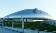札幌ドーム( Sapporo Dome)