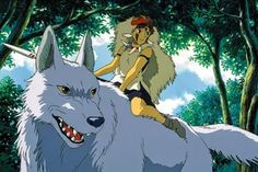 Studio Ghibli theme park opening in 2022 with a Princess Mononoke land - Polygon
