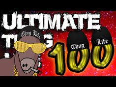 Ultimate Thug Life Compilation #100 BEST OF ALL TIME