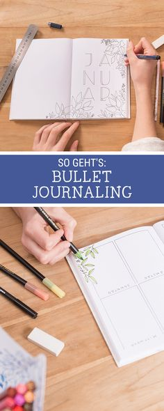 Find the perfect handmade gift, vintage & on-trend clothes, unique jewelry, and more… lots more. Bullet Journal Hand Lettering, Bullet Journal Month, Bullet Journal Cover Page, Bullet Journal Notes, Journal Covers, College Crafts, Organization Bullet Journal, Bullet Journel, Diy Inspiration