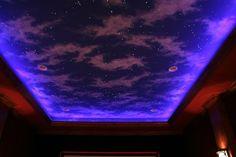 Star Ceiling idea