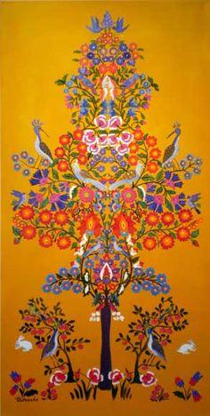 Tree Of Life - DAY Olga Lutsenko