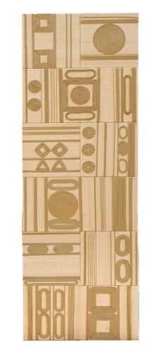 composition mikado th me yackting par veronique de soultrait dr textile pinterest atelier. Black Bedroom Furniture Sets. Home Design Ideas