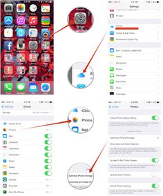 10 Tricks to Getting More Storage Out of Your iPhone 10 Tricks to Getting More Storage Out of Your iPhone