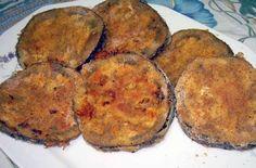 Ricetta Light facile e veloce INGREDIENTI 2 melanzane tonde 2 uova 200 grammi di…
