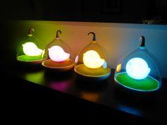 De 20+ beste bildene for Oppladbare lamper til barn | lamper