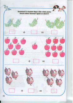 Carte Educativa Pentru Prescolari Activitati Matematice 5 7 Ani Knowledge, Bullet Journal, Activities, Geo, Gabriel, Simple Lines, Archangel Gabriel, Facts