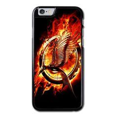 Bird Fire Hunger Game iPhone 6 Case
