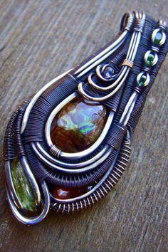 Boyer's pendant