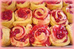 Cherry Rolls 001 by mamabyrd12, via Flickr