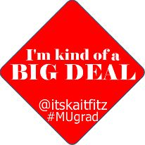 I'm kind of a big deal!