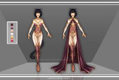 Adoptable Outfit Auction 60(closed) by LaminaNati on DeviantArt